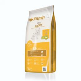 Granule Fitmin mini light - 3kg