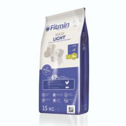 Granule Fitmin maxi light - 15 kg
