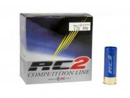 12/70 RC2 Competition 2.4 mm 24 g