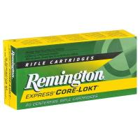 222 Rem. Remington PSP 50 gr.