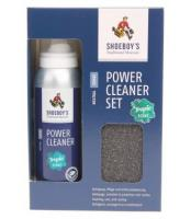 Sprej na obuv POWER CLEANER SET