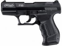 Plynová pistole Walther P99 - cal.9mm