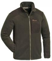 Pinewood fleece bunda Wildmark