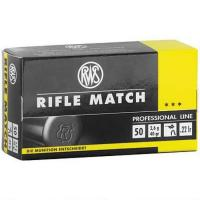 22LR RWS Rifle Match 2.6 g