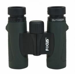 Dalekohled Focus Nordic - Outdoor Compact 8x25
